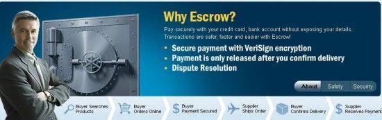 alipay-escrow-securité