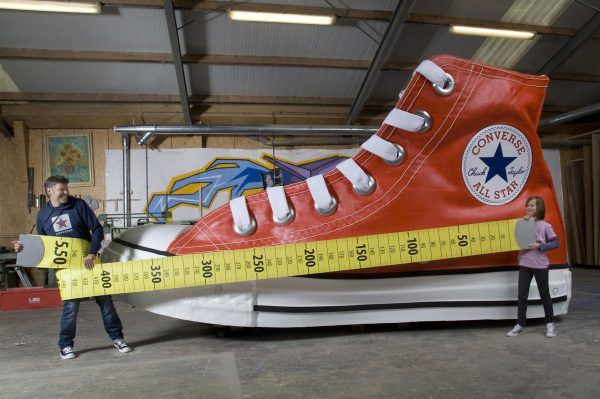 Comment bien choisir sa taille de chaussure sur AliExpress ?