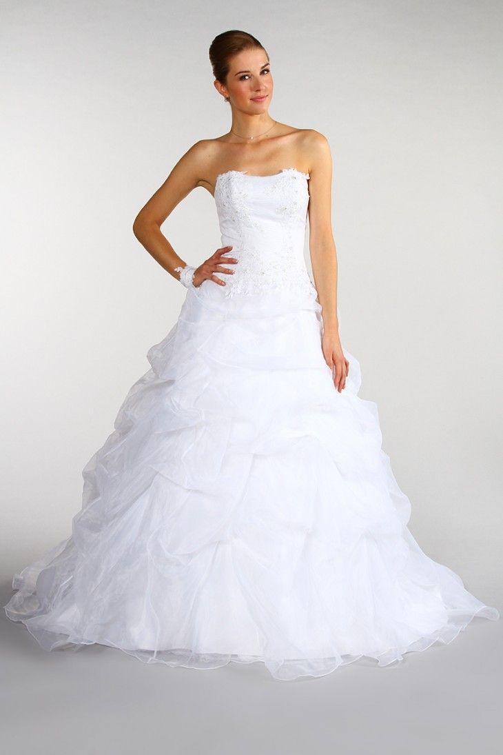 Photo d'une robe de mariée sur AliExpress