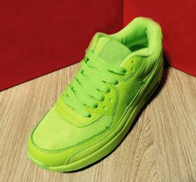 Une paire de Nike TN sur AliExpress pas cher
