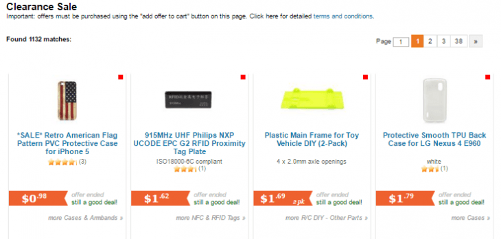 e1c993d642a Sites Like AliExpress ➤ 208 Best Cheap Chinese Sites