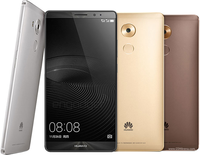 Huawei Mate 8, le meilleur smartphone chinois ?
