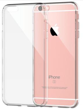 Une jolie coque pour iphone tout en cristal, dénichée sur AliEpress
