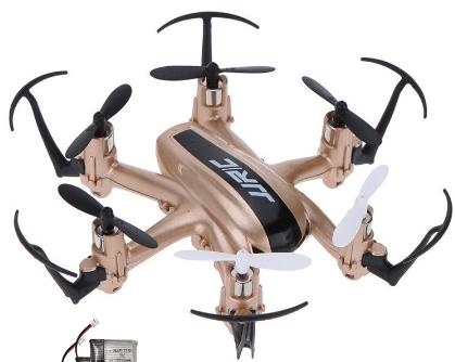 Le mini drone H20 JJRC