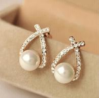 Boucles d'oreilles en Cristal Sur AliExpress
