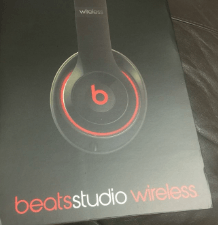 Les Beats Studio sur AliExpress