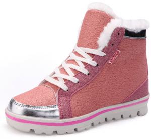 Des bottes pour femmes trouvées sur AliExpress