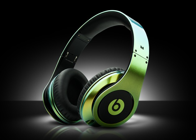 Des casques audio Beats By Dre sur AliExpress