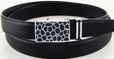 Regardez cette ceinture pour femme Gucci !
