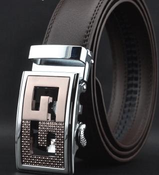 Une belle ceinture Gucci pour homme vendue sur AliExpress