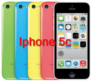Comment trouver l'iPhone 5c sur AliExpress