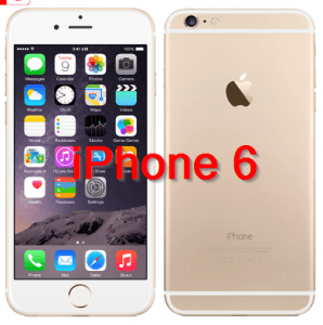 Acheter un iPhone6 (et Plus) sur AliExpress