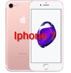 Un iPhone 7 sur AliExpress, comment trouver ce smartphone ?