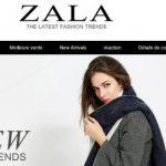 Zara sur AliExpress : trouver des vêtements, robes, pulls, sacs,…