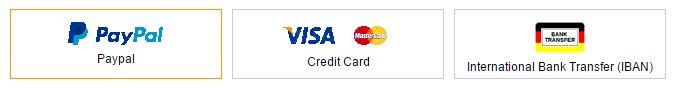 Le paiement sur CNDirect