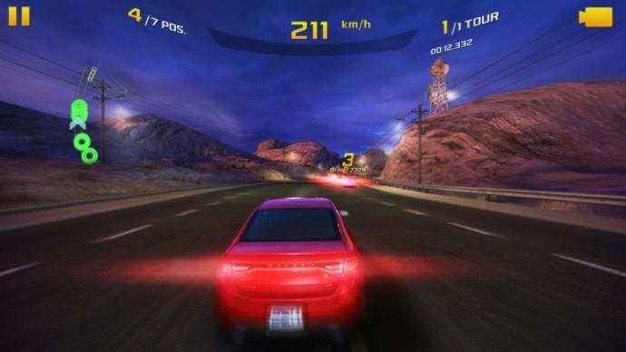 rendu des jeux avec le Umi Z1 Pro